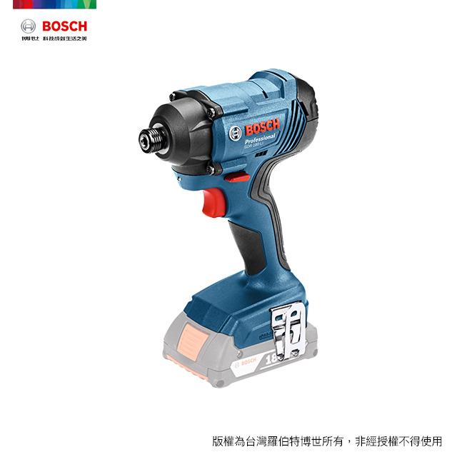 BOSCH 18V 鋰電衝擊起子機 GDR 180-LI (空機)