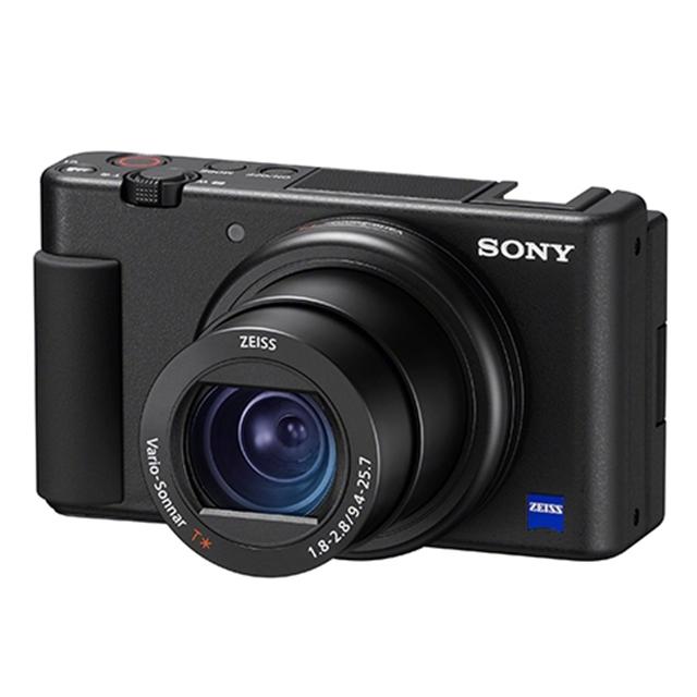 SONY Digital Camera ZV-1  公司貨