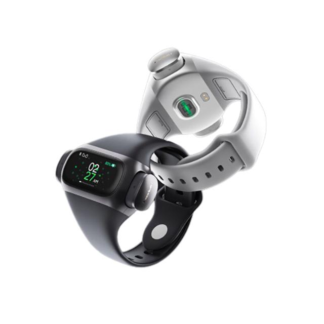 Wearbuds pro 智慧型手錶&CVC降噪藍牙耳機
