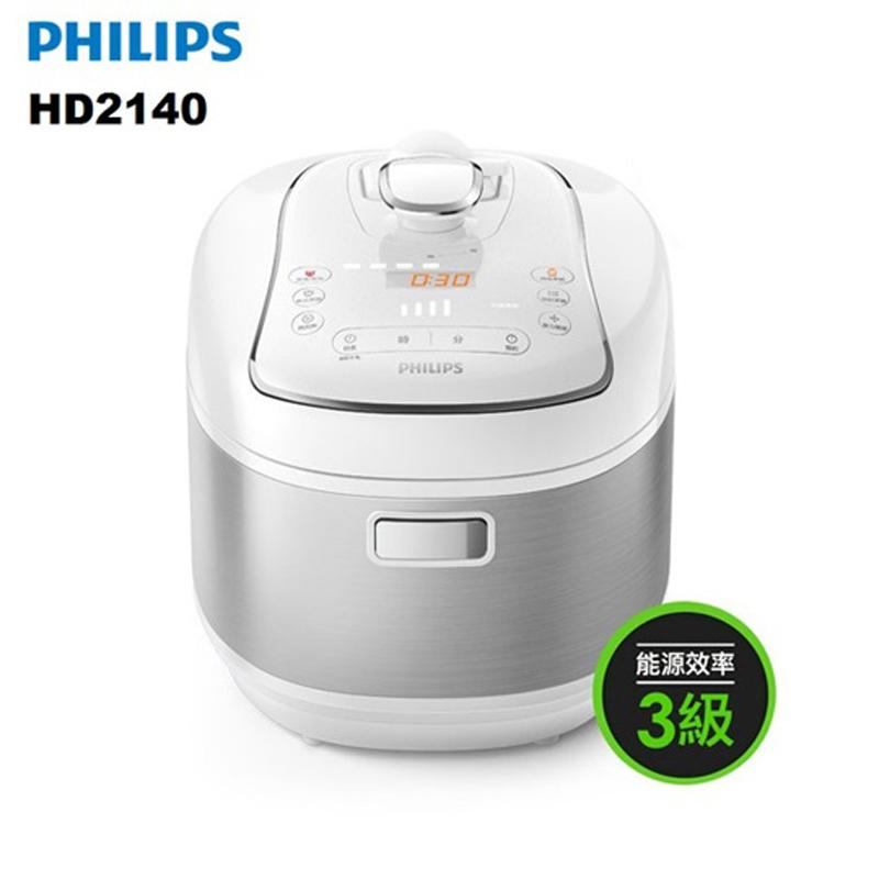 PHILIPS 飛利浦智慧萬用鍋 HD2133