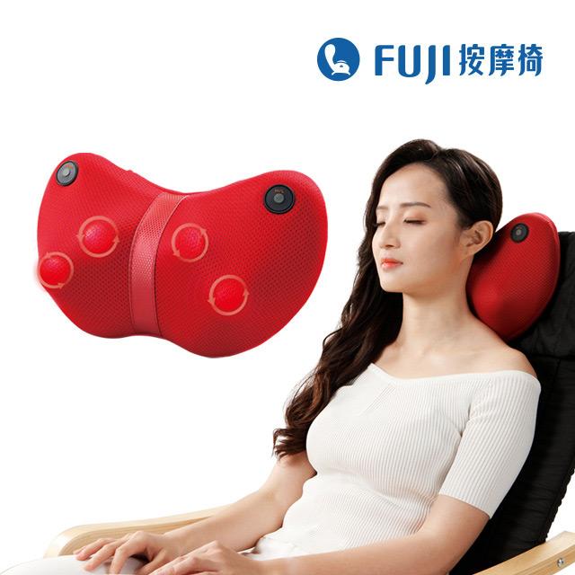 FUJI 摩享時光按摩椅 FG-6000 米白色 - PChome 24h購物