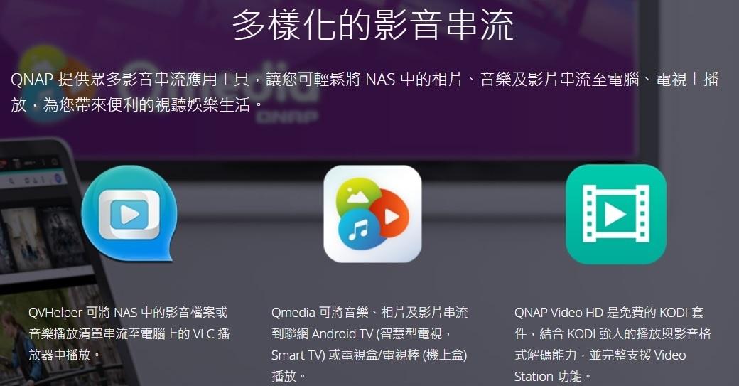 QNAP 威聯通TS-328 3Bay NAS 網路儲存伺服器(不含硬碟) - PChome