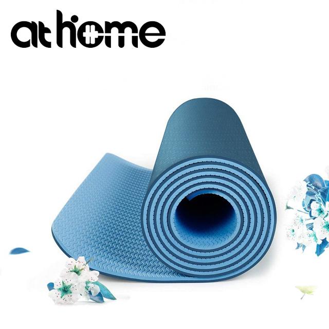 athome雙層瑜珈墊