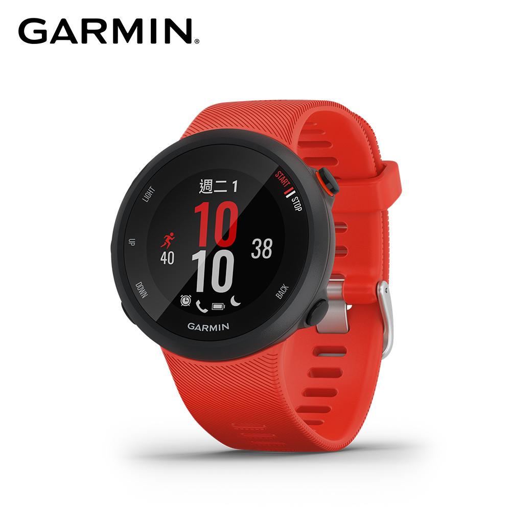 GARMIN Forerunner 45 GPS腕式光學心率跑錶