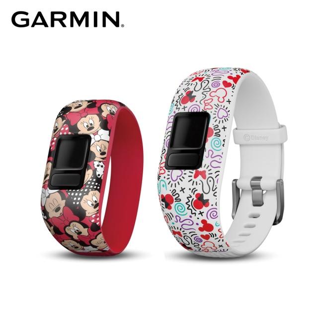 GARMIN vivofit jr. 2 迪士尼系列腕帶