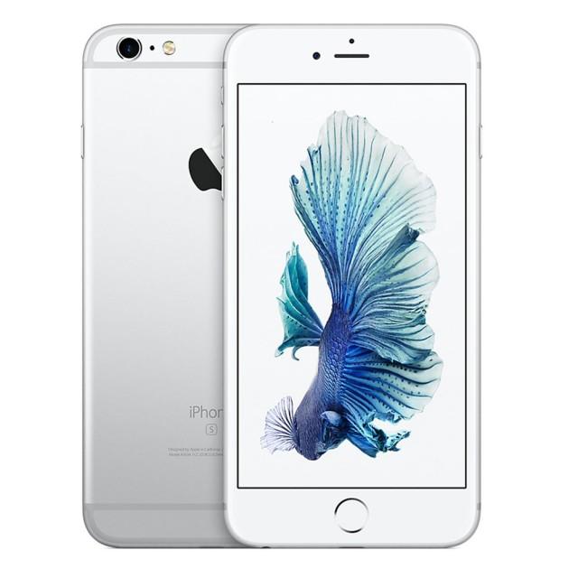 Apple iPhone 6s Plus 128G 5.5吋智慧手機-銀