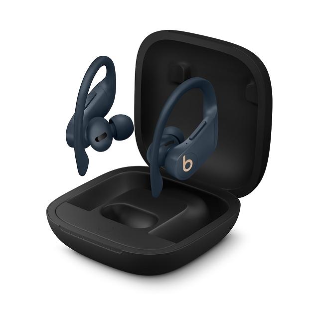 Powerbeats Pro 完全無線耳機 - 海軍藍色 (MV702TA/A)