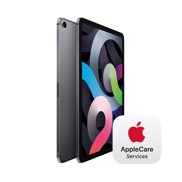 2020 Apple iPad Air 10.9吋 64G LTE 太空灰色 (MYGW2TA/A)