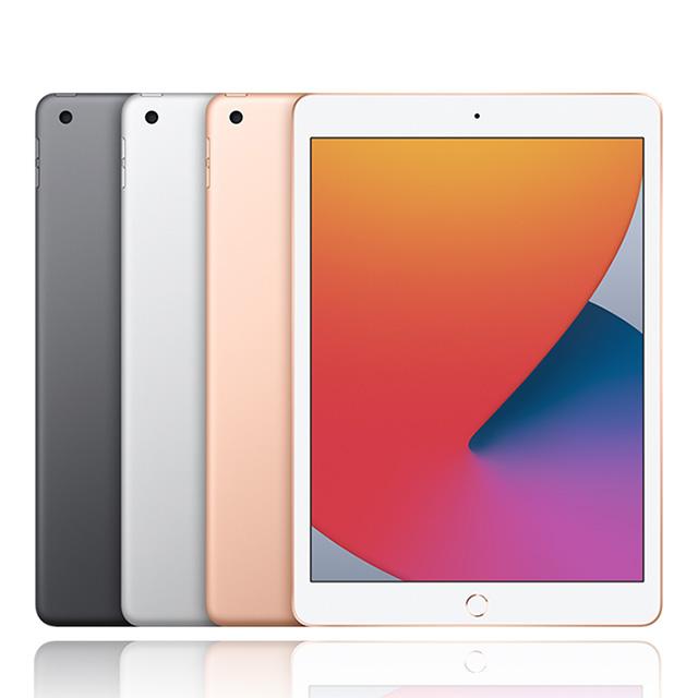 Apple iPad 10.2吋 32G WiFi (2020版)