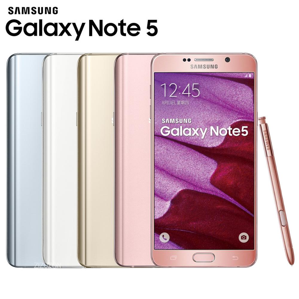 福利品-SAMSUNG Note 5 32G