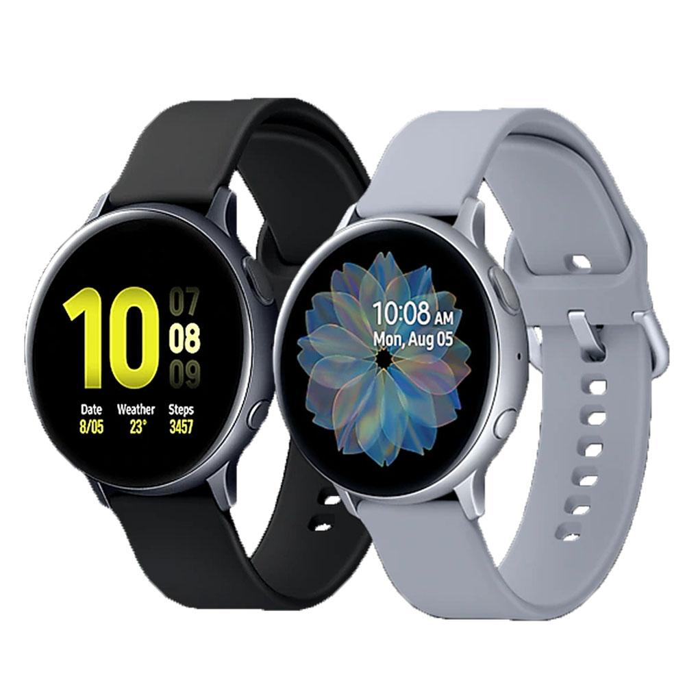 Galaxy Watch Active2 44mm 鋁製 藍牙智慧手錶(R820)