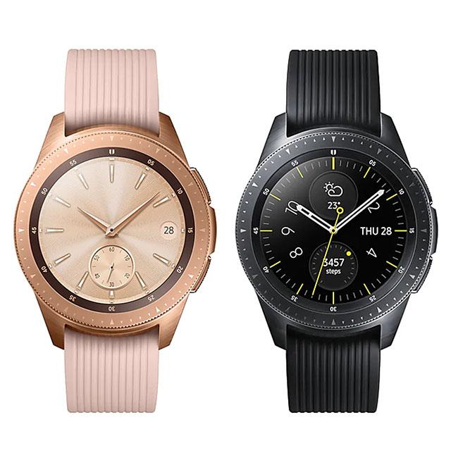 【福利品】Samsung Galaxy Watch 42mm 藍牙 (R810)