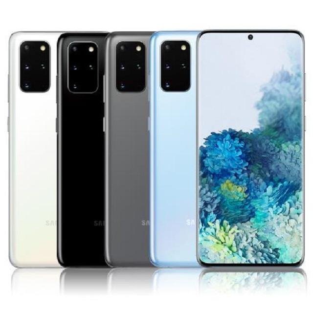 Samsung Galaxy S20+ 5G (12G/128G) 拆封新品