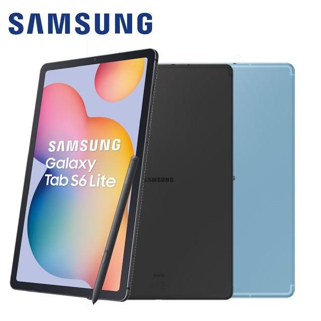 Samsung Galaxy Tab S6 Lite WiFi 版/128GB (P610)