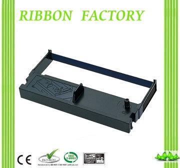 【RIBBON FACTORY】EPSON ERC-32/ ERC32 相容色帶 10盒 收銀機 / 發票機