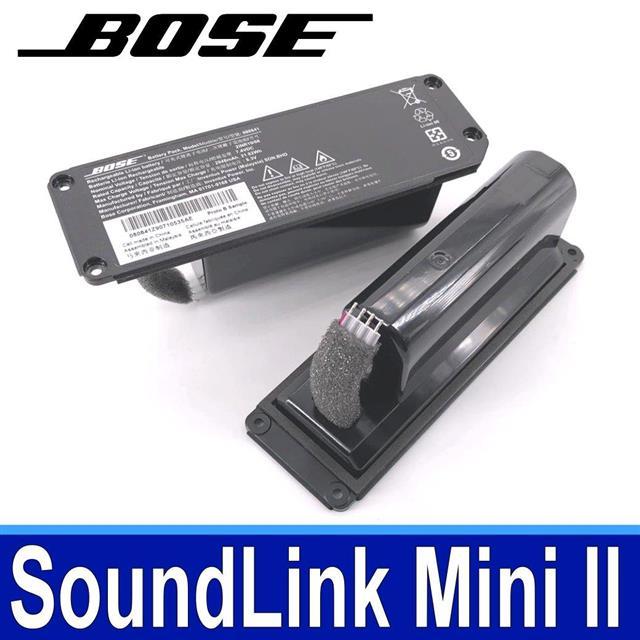 博士 BOSE SoundLink Mini II 迷你藍芽音箱 電池 2INR19/66 080841