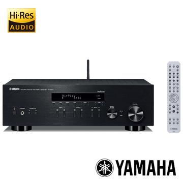 Yamaha 山葉 高品質網路Hi-Fi擴大機 R-N303