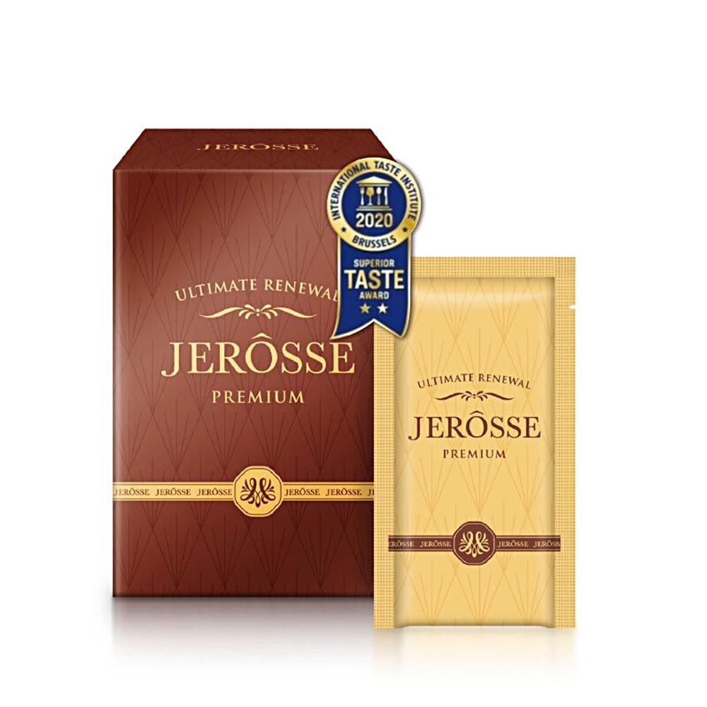【3盒入】JEROSSE婕樂纖 肽纖飲 纖纖飲 爆纖錠 纖酵宿 低卡代餐
