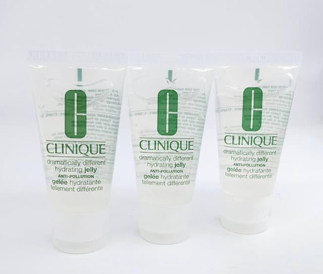 新品 CLINIQUE  倩碧 平衡修護奇蹟凝露 30ML *3瓶 超值特惠組合