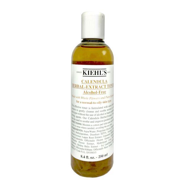 Kiehl's契爾氏 金盞花植物精華化妝水250ml