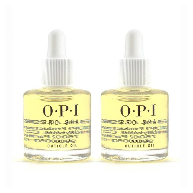 【OPI】Pro Spa專業手足修護系列.古布阿蘇指精華8.6mlx2