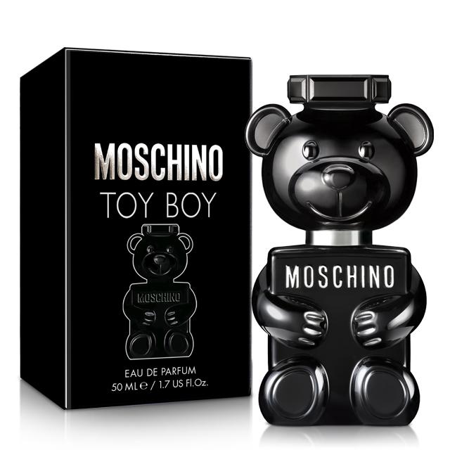 Moschino TOY BOY淡香精(50ml)